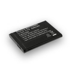 Qualitätsakku - Akku für Samsung SGH-E380 - 620mAh - 3,7V - Li-Ion