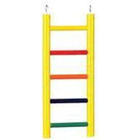 Ph Hardwood Ladder 4 - rung,8