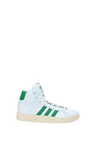 adidas Sneakers Homme - (MCNMONTECARLOMIDM25777) EU Blanc