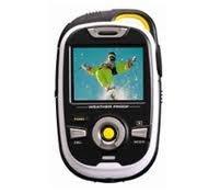 Telefunken DVS-550 HD outdoor Pocket Video Camcorder