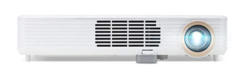 Acer PD1520i DLP Business-Projektor (Full HD, 1.920 x 1.080 Pixel, 2.000 ANSI Lumen, 1.000.000:1 Kontrast, 360° Projektion)