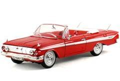 1961-chevrolet-impala-red-1-32-by-signature-models