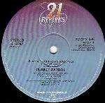 Planet Patrol & Afrika Bambaataa&Soulsonic Force - Play At Your Own Risk / Planet Rock - 21 Records (Bambaataa Afrika Vinyl)