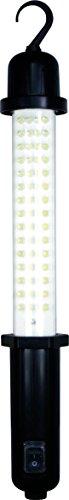 Preisvergleich Produktbild Elro 7660 LED Werkstattleuchte mit Akku und Ladegerät