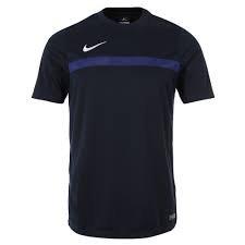 NIKE Academy 16Training Top T-shirt, marine - blau, L