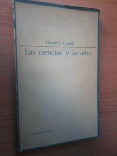 LAS CIENCIAS Y LAS ARTES