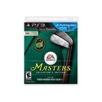 EA 19724 Tiger Woods PGA TOUR 13: The Masters Collectors Edition for Playstation 3 (輸入版) (13 Tiger Ps3)