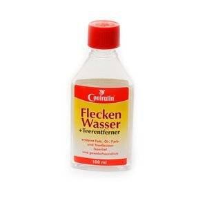 Fleckenwasser + Teerentferner Centralin gewebefreundlich 100 ml