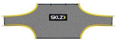 SKLZ Goalshot Tornetz schwarz/Gelb One Size