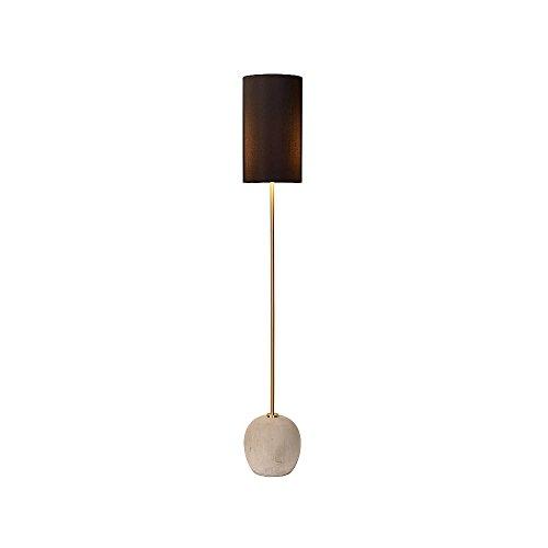 Lucide MIMI Floor Lamp E27 H137cm oro satinato