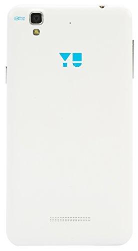 YU Yureka Plus on Android