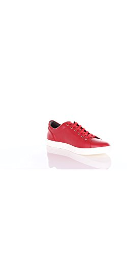 Dolce & Gabbana CS1362A3444 Sneakers Uomo Rosso