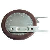Preisvergleich Produktbild Panasonic Knopfzellen-Akku VL 2020 Lithium VL2020-1VCE 20 mAh 3 V 1 St
