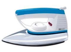 Crompton MS1 1200-Watt Dry Iron (Blue)