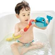 Yookidoo - Badespielzeug U-Boot mit Wal
