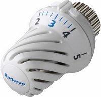 Buderus Heizkörper-Thermostat Typ BD ohne Nullstellung