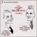 Heritage Of Broadway Vol 02 -