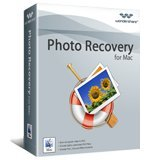 Photo Recovery MAC Vollversion (Product Keycard ohne Datenträger)