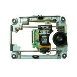 Rinbers KES-450E Blu-Ray-Laserlinse Ersatz mit KES-450EAA Deck für PS3 Slim (Blueray-objektiv Ps3)