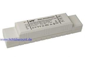 Elektronischer Halogen Trafo 210 Va - 12 V