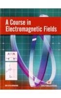 course-in-electromagnetic-fields