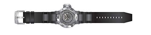 Uhren Armband für Invicta Subaqua 10105 (Invicta Watch-gummi)