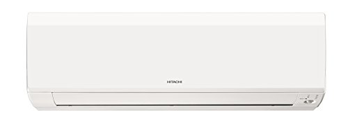 Hitachi RAU514AWD Zunoh Split AC (1.2 Ton, 5 Star Rating, White)