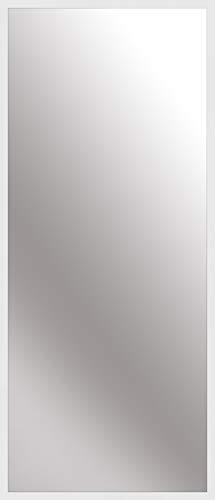 nielsen HOME Wandspiegel Oslo, Weiß, ca. 70x170 cm