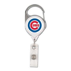 Chicago Cubs Retractable Premium Badge ()