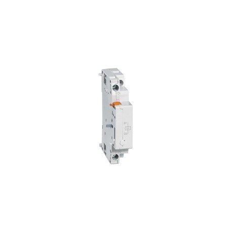 Legrand Geschwindigkeitsbegrenzer/guardamotores 417422–Megapixel Bob Desc MT 230V AC