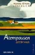 Brunnen-Verlag, Gießen Atempausen