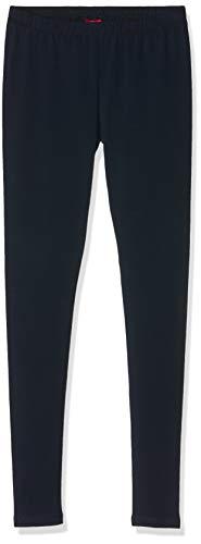 s.Oliver Mädchen 66.908.75.3041 Leggings, Blau (Dark Blue 5952), 140 (Herstellergröße: S/REG) (Jersey Mädchen Leggings)