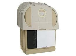 30 Staubsaugerbeutel geeignet für Vorwerk Tiger 250, 251, 252 inkl. Filter