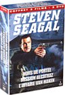 L Affaire Van Haken - Coffret Steven Seagal 3 DVD : Hors