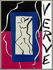 Verve: 1937 -1962: Review of Art and Literature (1937-1960) par Michel Anthonioz