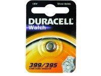 DURACELL bATTERY d395/399/sILVER, oxydes d395 399