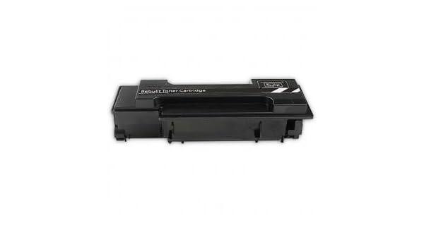 Toner Compatible with Printer Triumph-adler LP4235 4235-LP-Black