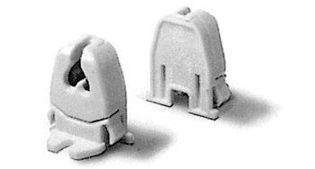 Preisvergleich Produktbild 10x Vossloh Aufbaufassung G5
