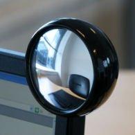 black-monitor-mirror