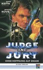 Bild von Judge and Jury [VHS]