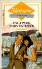 Escapade Norvégienne : Collection : Harlequin série club n° 639
