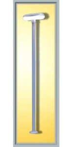 Viessmann - Iluminación para modelismo ferroviario H0 (Viessmann 63641)