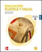Educacion plastica y visual graphos b