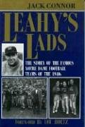Frank Leahy Notre Dame (Leahy's Lads: The Story of the Famous Notre Dame Football Teams of the 1940s)