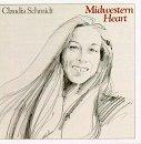 Songtexte von Claudia Schmidt - Midwestern Heart