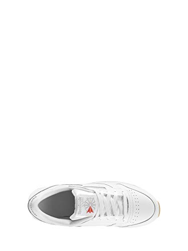 Zoom IMG-3 reebok scarpe cl lthr double