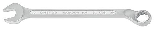 Clé mATADOR 0190 mm, 30, 0300