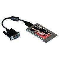 Exsys EX-1350 Controller PCMCIA 1 x Seriell