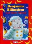 Benjamin Blümchen auf dem Mond