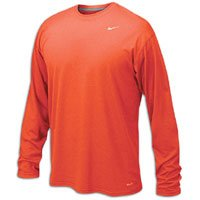 Nike Men's Legend Long Sleeve Tee -